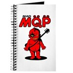 MQP Guitar Journal