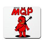 MQP Guitar Mousepad