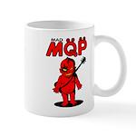 MQP Guitar Mug