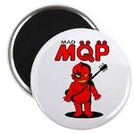 MQP Guitar Magnet