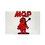 MQP Guitar Rectangle Magnet (10 pack)