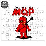 MQP Guitar Puzzle