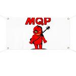 MQP Guitar Banner