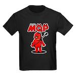 MQP Guitar Kids Dark T-Shirt