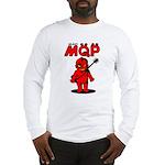MQP Guitar Long Sleeve T-Shirt