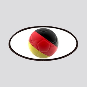 Germany world cup ball Patches