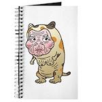 Grandma cat Journal