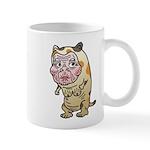 Grandma cat Mug