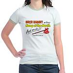 Brer Rabbit Jr. Ringer T-Shirt