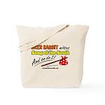 Brer Rabbit Tote Bag