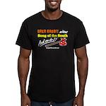 Brer Rabbit Men's Fitted T-Shirt (dark)