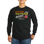 Brer Rabbit Long Sleeve Dark T-Shirt