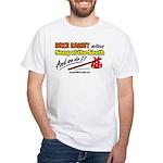 Brer Rabbit White T-Shirt