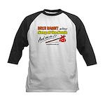 Brer Rabbit Kids Baseball Jersey