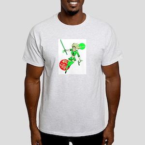 Emerald Doll Light T-Shirt