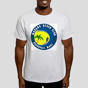 mahana_beach T-Shirt
