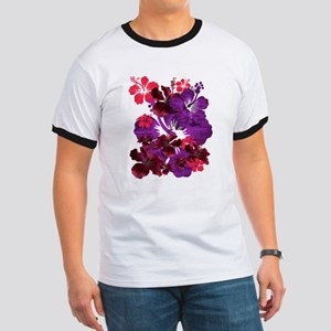 Hibiscus Ringer T