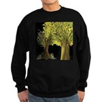 Marina's Fortune Tree Sweatshirt (dark)
