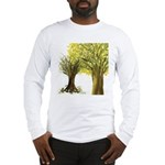 Marina's Fortune Tree Long Sleeve T-Shirt