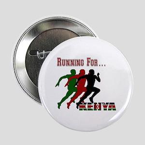 """Kenya Running 2.25"""" Button"""