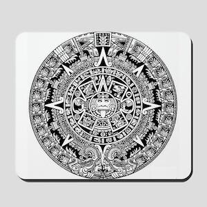 aztec-kopiya Mousepad