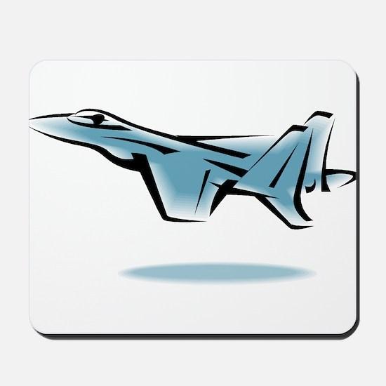 Jet14 Mousepad