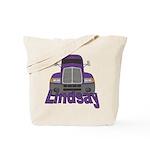 Trucker Lindsay Tote Bag
