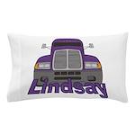 Trucker Lindsay Pillow Case
