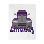 Trucker Lindsay Twin Duvet
