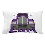 Trucker Lori Pillow Case