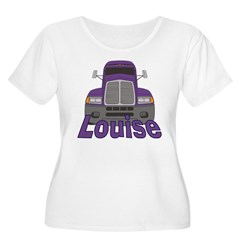 Trucker Louise T-Shirt