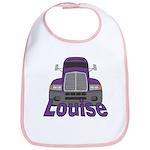 Trucker Louise Bib