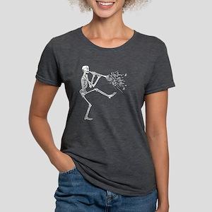 Pied Piper Womens Tri-blend T-Shirt