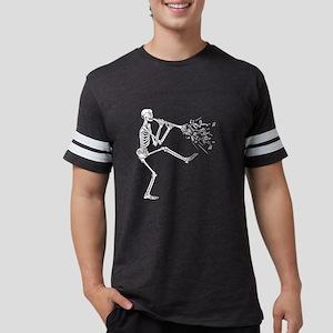 Pied Piper Mens Football Shirt