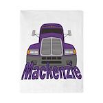 Trucker Mackenzie Twin Duvet