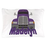 Trucker Madelyn Pillow Case