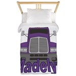 Trucker Madelyn Twin Duvet