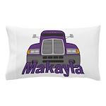 Trucker Makayla Pillow Case