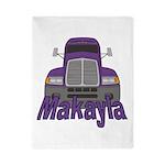 Trucker Makayla Twin Duvet