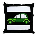 avant-children-dream Throw Pillow