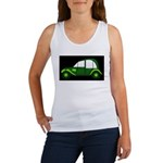 avant-children-dream Women's Tank Top