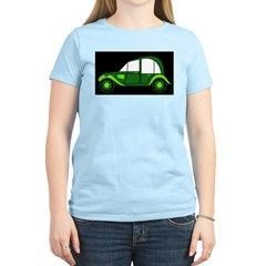 avant-children-dream.png Women's Light T-Shirt