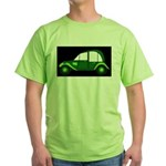 avant-children-dream Green T-Shirt