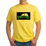 avant-children-dream.png Yellow T-Shirt
