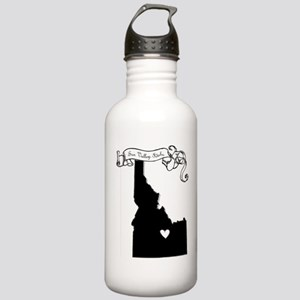 Sun Valley Stainless Water Bottle 1.0L