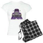 Trucker Marlene Women's Light Pajamas