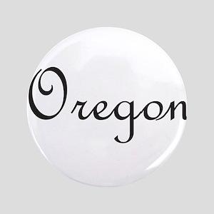 "Oregon 3.5"" Button"