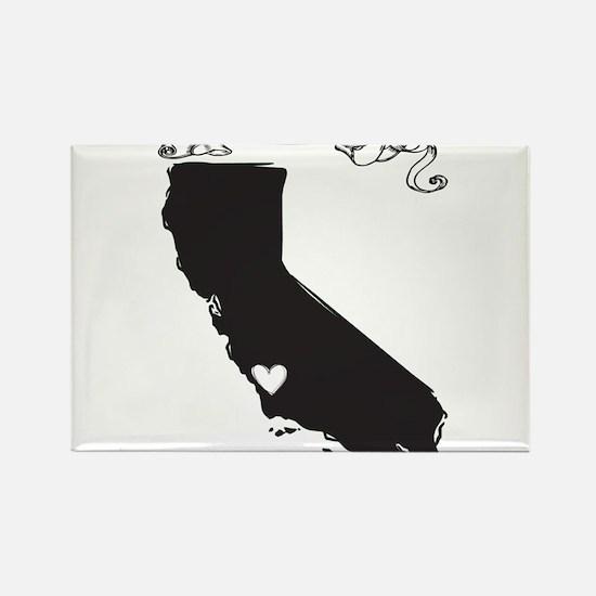 San Luis Obispo.png Rectangle Magnet