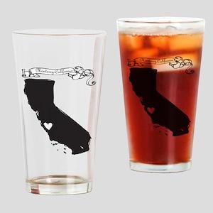 Monterey Drinking Glass