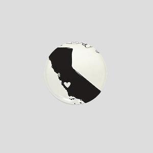 Monterey Mini Button